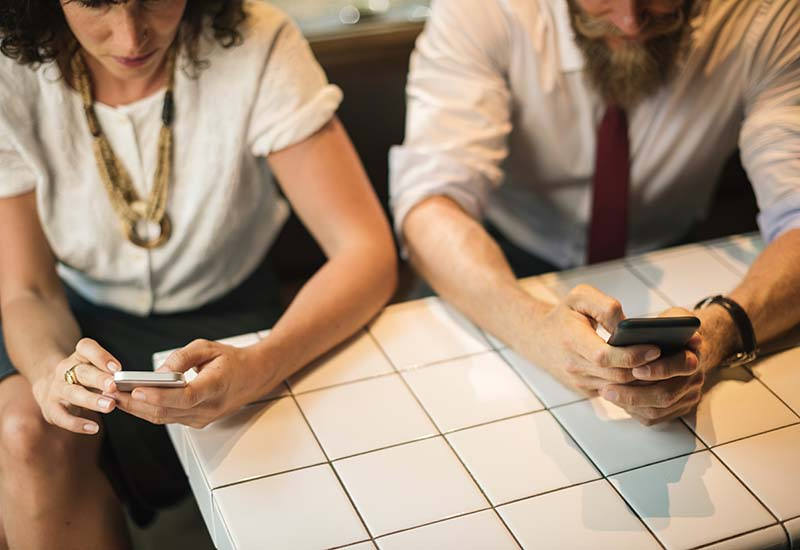 Smart Phones and Relationships: Friend or Foe?