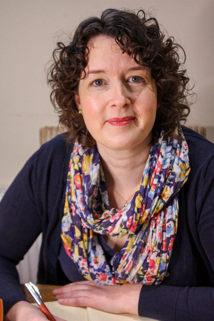 Dr. Miriam Inder - Clinical Psychologist